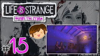 "LIFE IS STRANGE: Before the Storm #15 - Epizod III [2/6] - ""Gwiazdy są martwe"""
