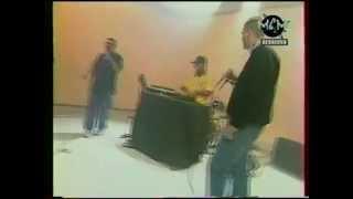 RAP FR   1ER PASSAGE TV DE DJ POSKA ET LYR X DE FUNKY MAESTRO