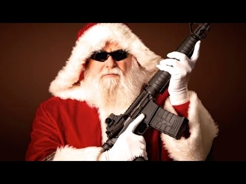 War on Christmas: House Republican Resolution Protects Santa & Jesus
