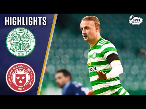 Celtic Hamilton Goals And Highlights