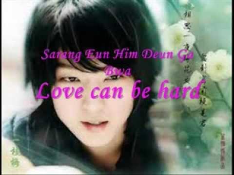 Lee Jun Ki Sarang Eun Him Deun Ga Bwa sub español