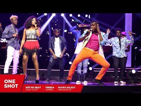 Freeda, Kiff No Beat and Wawa Salegy: One shot - Coke Studio Africa