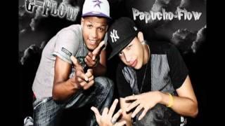 G Flow Y Papucho Flow-Voy Atoa