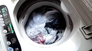 National洗衣機故障