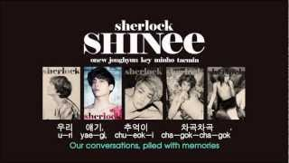[EngSub] SHINee - Honesty