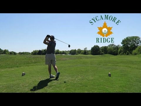 Sycamore Ridge Finishing Holes Tru Homiez Golf Vlog 4