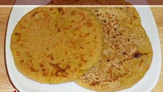 Puran Poli (Sweet Indian Flatbread) Recipe by Manjula