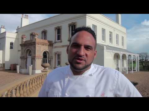 Michael Caines at Lympstone Manor Hotel