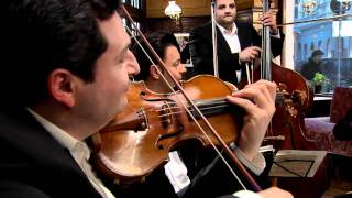THE PHILHARMONICS - Waltzes by Johann Strauss (arranged by Schoenberg, Berg & Webern)