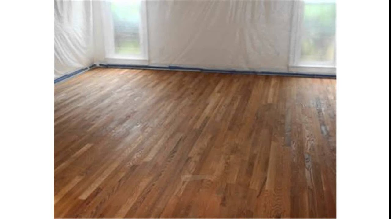 Wooden Flooring Cost Youtube