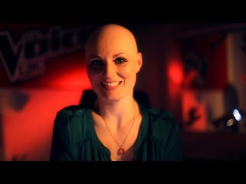 Toni Warne Interview - The Voice UK - Blind Auditions 1 - BBC One
