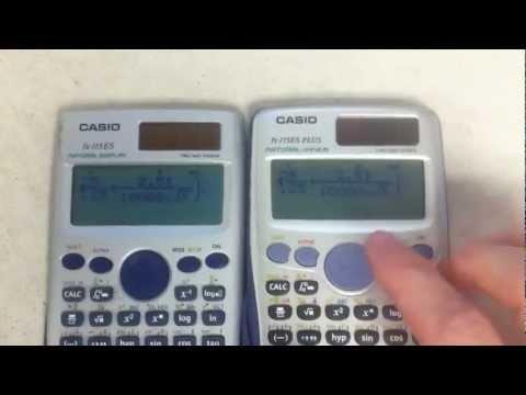 casio fx 115es plus binary options