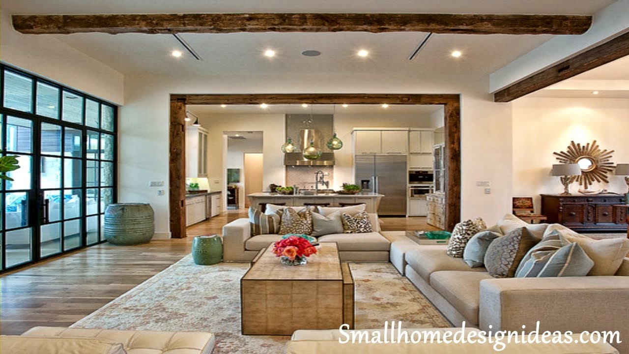 Delightful Interior Decorating Ideas For Living Rooms Part - 11: No Ordinary Home