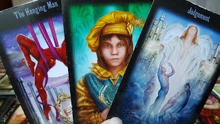 Virgo 1-15 September  2017 Love & Spirituality reading - NOT trying to fit in anymore!