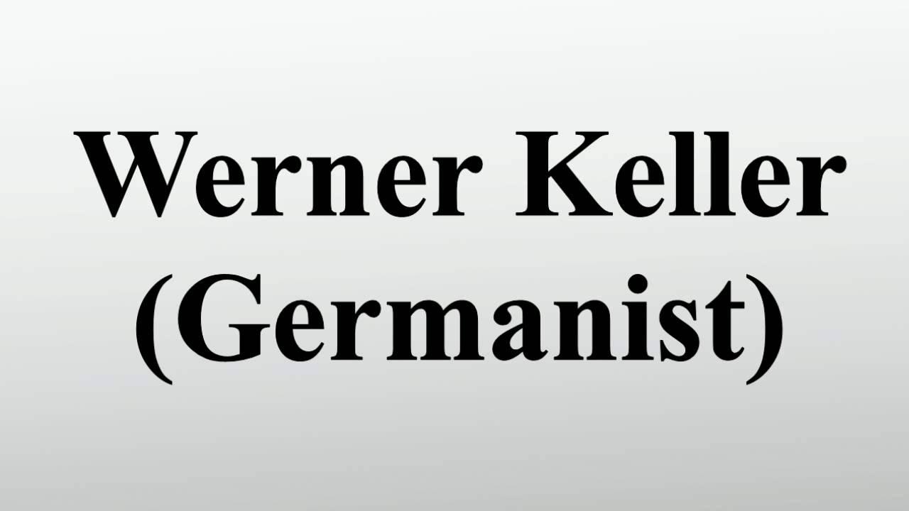 Was Ist Ein Germanist