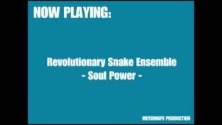 Play Soul Power