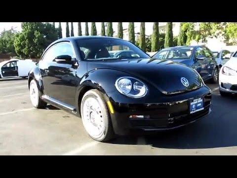 2016 Volkswagen Beetle 1.8t Se Hatchback 2 Dr. San Jose Sunnyvale Hayward Redwood City Cupertino