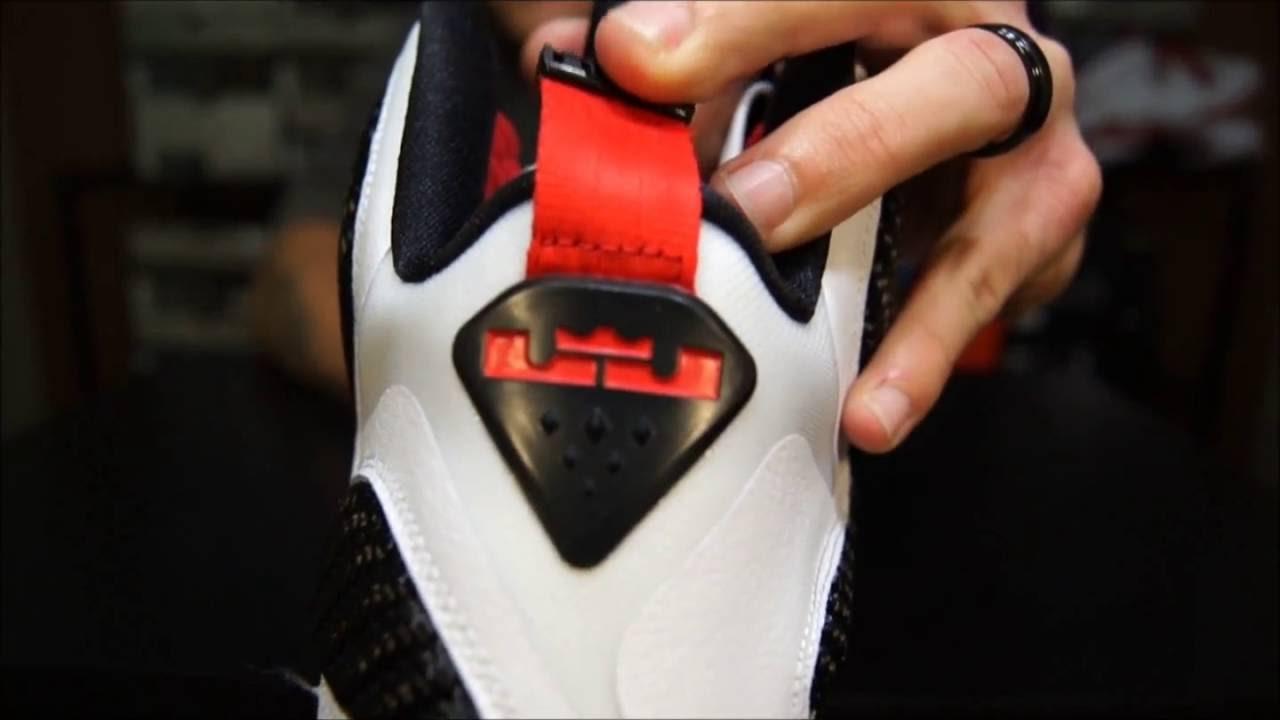 size 40 dda1c a7646 Nike LeBron 9 Scarface