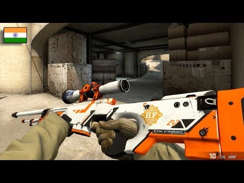 CSGO Live Stream India • Counter Strike Global Offensive Gameplay PC thumbnail