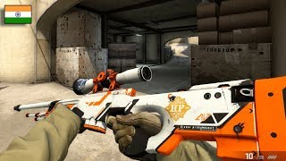 CSGO Live Stream India • Counter Strike Global Offensive Gameplay PC