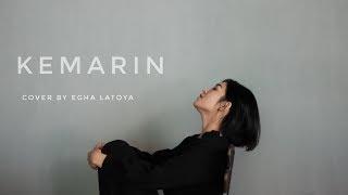 EGHA DE LATOYA - KEMARIN (SEVENTEEN)