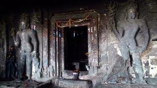 Takali Dhokeshwar - Cave Temmple of Shiva