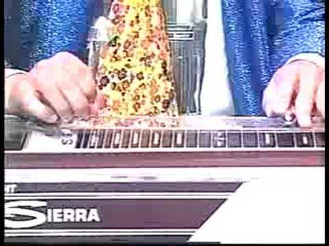 Joe Wright - Steel Guitar Rag