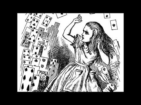 ASMR Bedtime Story | Chapter 12 | Alice's Adventures in Wonderland, by Lewis Carroll