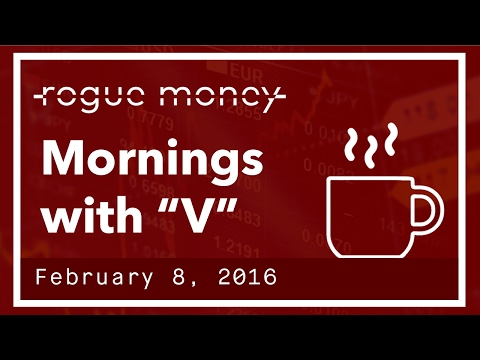 "Mornings with ""V"" & CJ - S&P Algo Or Anomaly; ARAMCO IPO, US Cash Bleed (02/08/2017)"