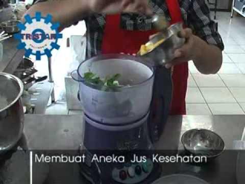 Iyashi Kitchen Equipmet - Cara Kerja Mesin Blender 6 In 1.