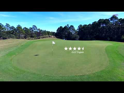 Tiger's Eye Golf Links - #4 - Available on Myrtle Beach Golf Packages with The Winds