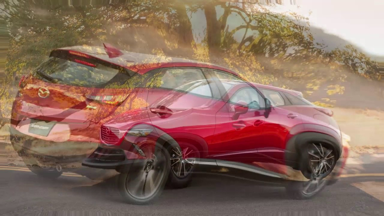2017 mazda cx 3 grand touring review australia cars for you - 2017 Mazda Cx 3 New Car Review