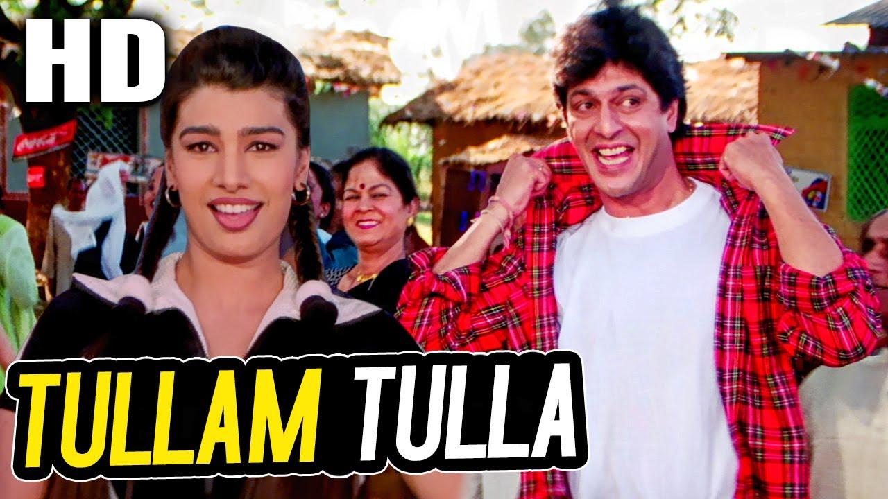 Download टुल्लम टुल्ला   Tullam Tulla   Vinod Rathod, Sudesh Bhosle, Poornima   Jwalamukhi 2000 Songs