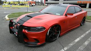 Meet With FP2000 Dodge Charger Challenger Hellcat Srt Scat Pack R/T T/A Daytona Crazy Turnout