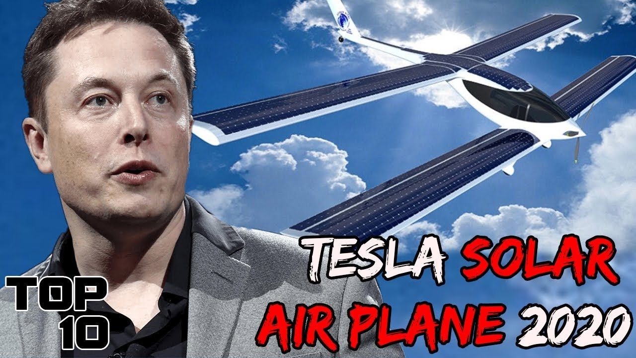 Top 10 Craziest Elon Musk Ideas That Might Become Reality