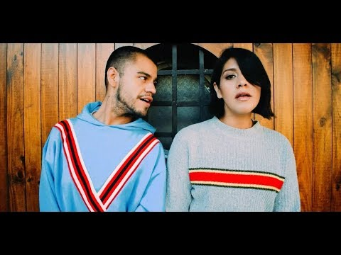IDGAF spanish  - Kevin & Karla