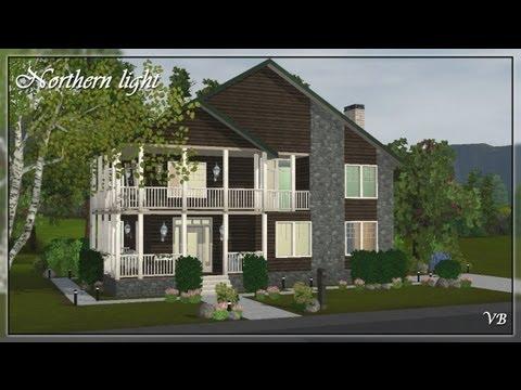 The Sims 3: Строительство - Northern Light