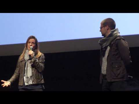 Did the kids in the film get any compensation? - clip from Rich Hill Q&A - Hot Docs