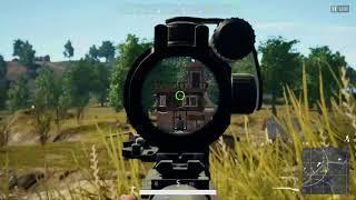 PUBG Xbox One | Chicken Dinner Sneak Peak