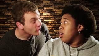 Awkward Silence: Revealed (Episode 1)