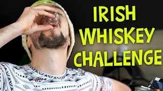 Irish Whiskey Challenge - Paddy's Day Quiz thumbnail