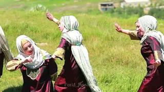Акушинский танец Дагестан Усиша