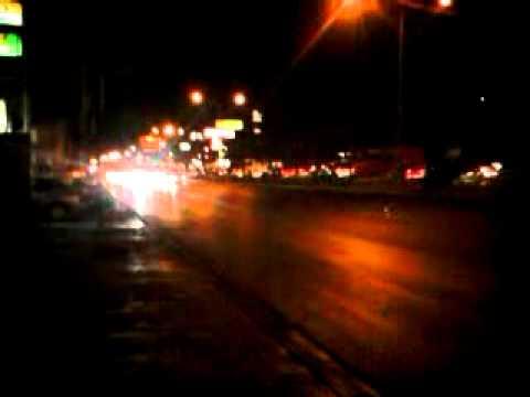test video noche samsung i637
