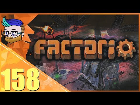 A Much Needed Cleanup | Factorio 0.16 #158