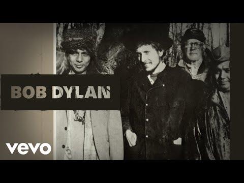 Bob Dylan – I Dreamed I Saw St. Augustine