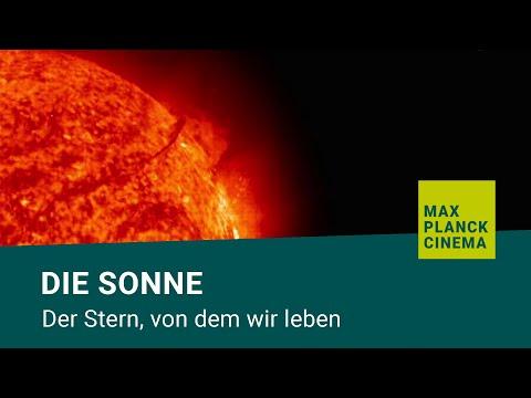 Die Sonne - der Stern, von dem wir leben