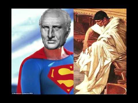 Cicero's consulship, 63 BC