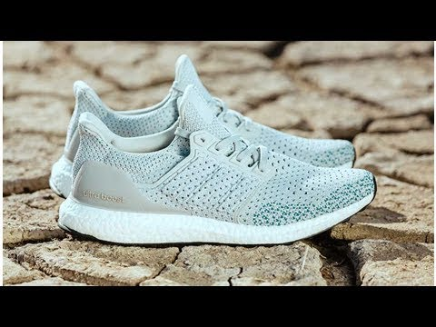 16a1084bf6669f adidas unveils Ultraboost Clima for hot weather - YouTube