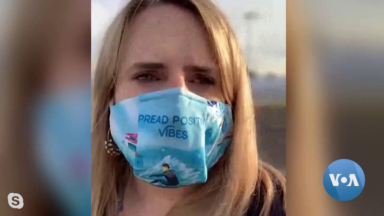 Disneyland Resort: Coronavirus vaccination super site in Anaheim ...