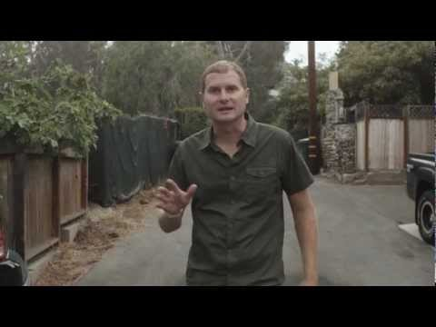 Rediscovering Wonder—A New Video from Rob Bell